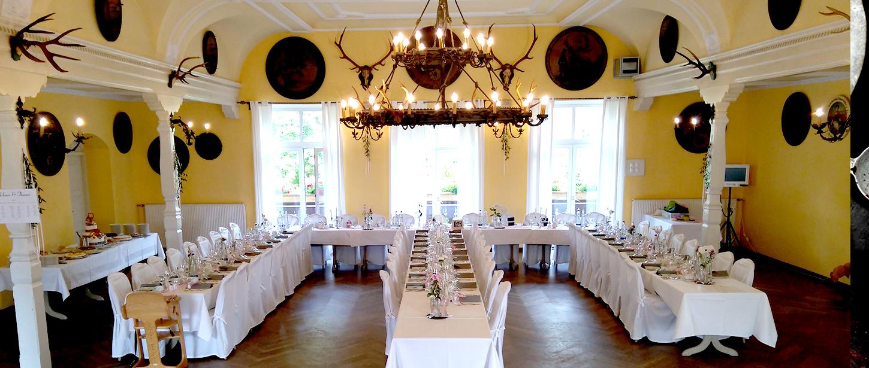 Veranstaltungen, Hochzeiten, Feste